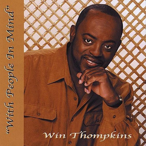 With People in Mind [CD]