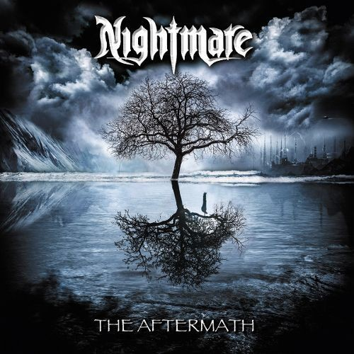 The Aftermath [CD]