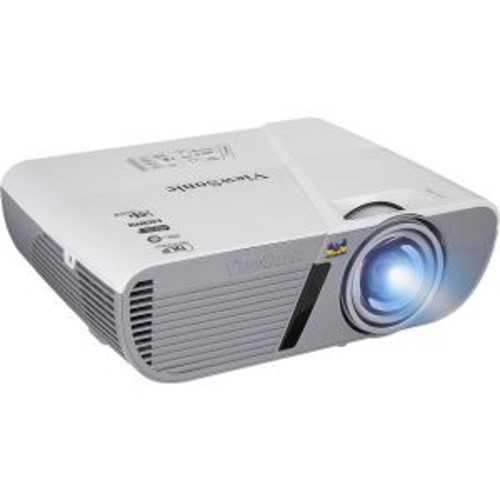 Viewsonic LightStream PJD5353LS 3D Ready DLP Projector