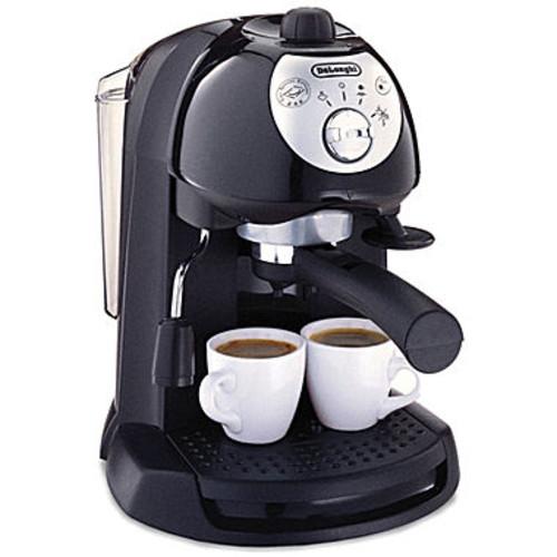 DeLonghi ECO310BK Espresso Maker