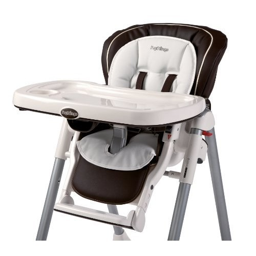 Peg Perego Booster Cushion, White