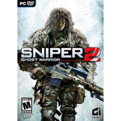 Sniper Ghost Warrior 2 Special Edition [Digital]