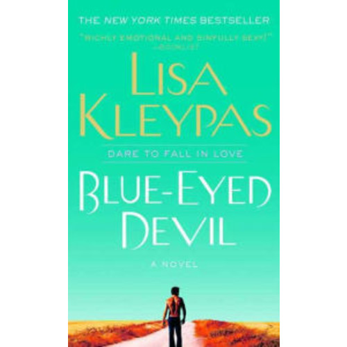 Blue-Eyed Devil: A Novel