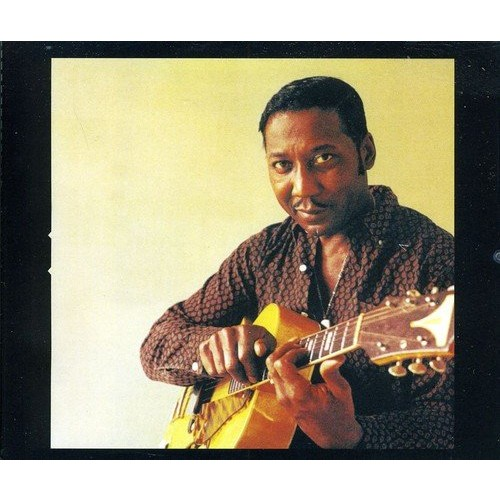 The Anthology / Muddy Waters
