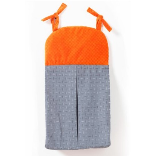 One Grace Place Teyos Tires Diaper Stacker