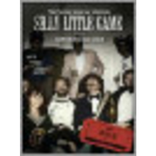 ESPN Films 30 for 30: Silly Little Game [DVD] [2010]
