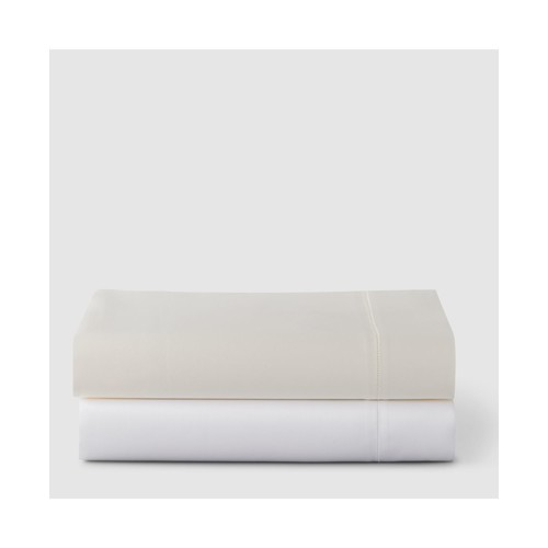 Giza 45 Sateen Fitted Sheet, Queen