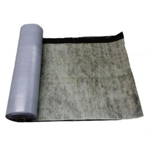 RoofAquaGuard 36 in. x 66 ft. MT-HT Ice and Water Guard Underlayment