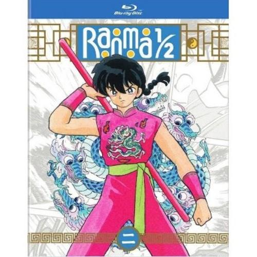 Ranma 1/2: Set 2 [Blu-ray]