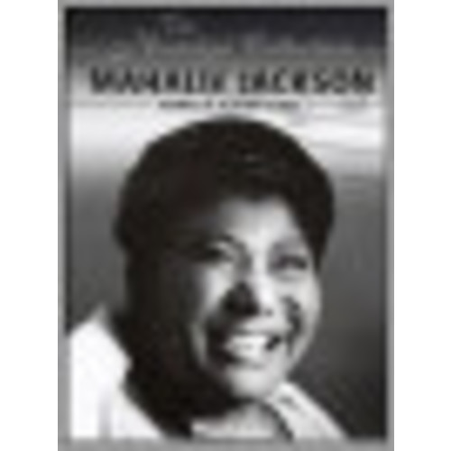 Mahalia Jackson Sings (DVD) 2003