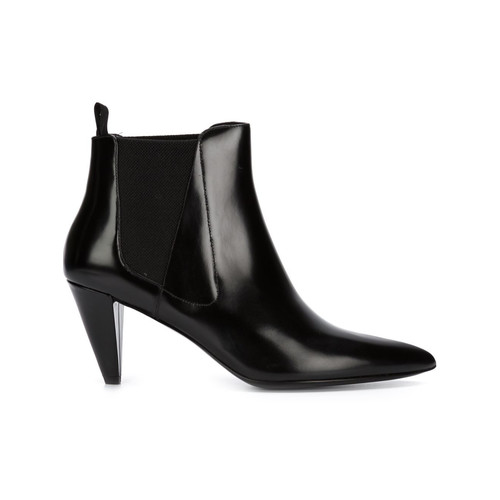 ALEXANDER WANG 'Vaness' Ankle Boots