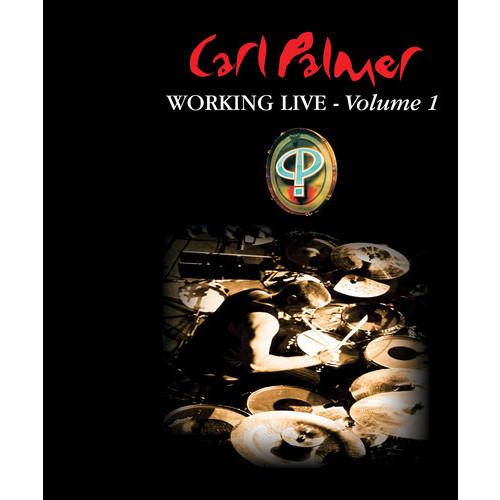 Working Live, Vol. 1 [CD]
