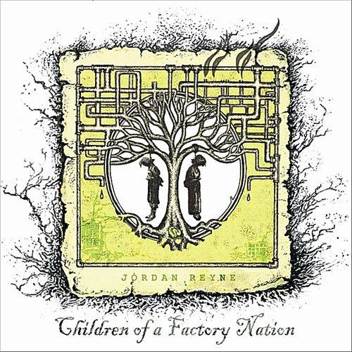 Children of a Factory Nation [CD]