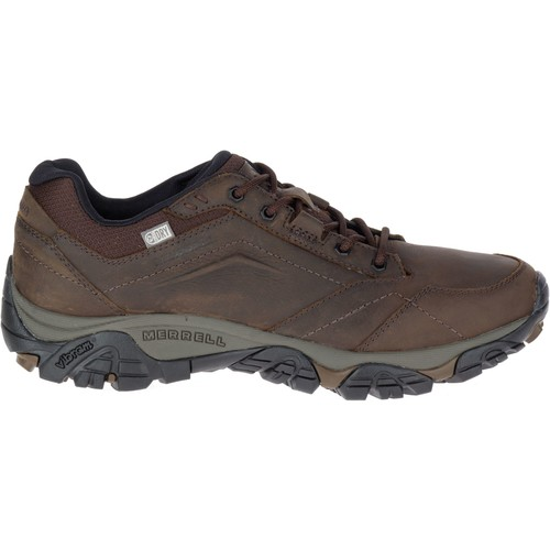 Merrell Men's Moab Adventure Lace Waterproof Hiking Shoes