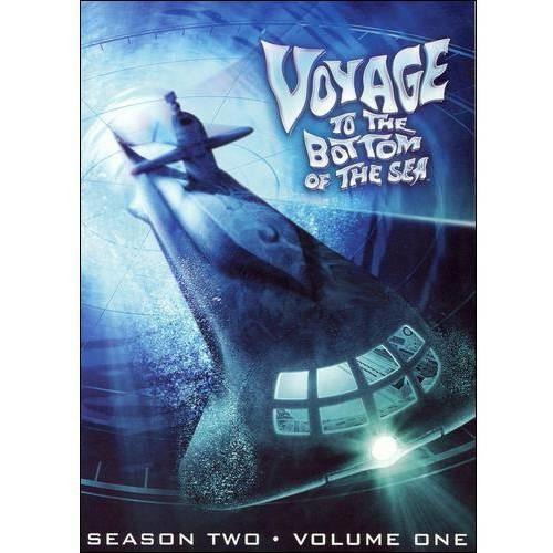 Voyage to Bottom of the Sea - Season 2, Vol. 1