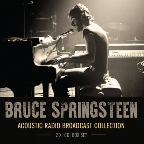 Bruce Springsteen - Acoustic Radio Broadcast Collection (CD)