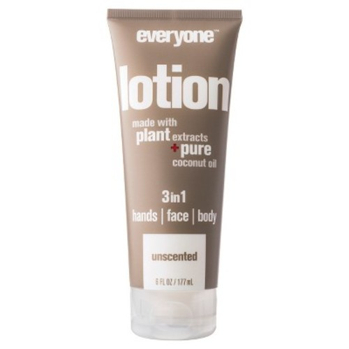 Everyone Lotion - Unscented - 6oz