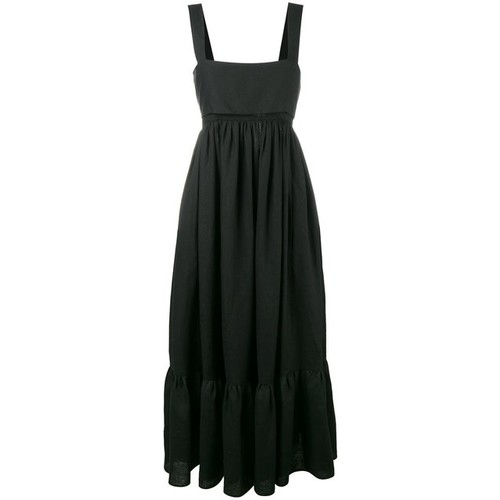 CHLOÉ Pinafore Maxi Dress