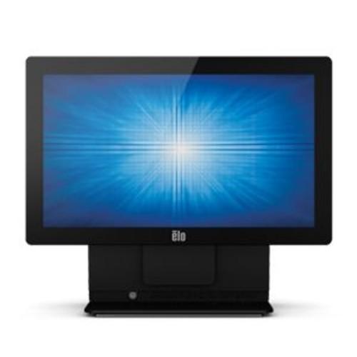 Elo E-Series 15.6-inch (15E2) AiO Touchscreen Computer - Intel Celeron J1900 Quad-Core 2GHz CPU, 4GB DDR3L, 128GB SSD, 15.6