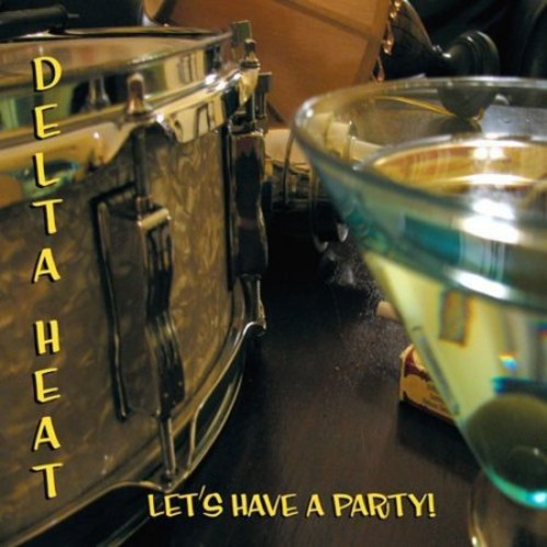 Let's Have a Party [CD]