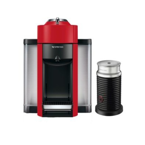 Vertuo Coffee and Espresso Single-Serve Machine