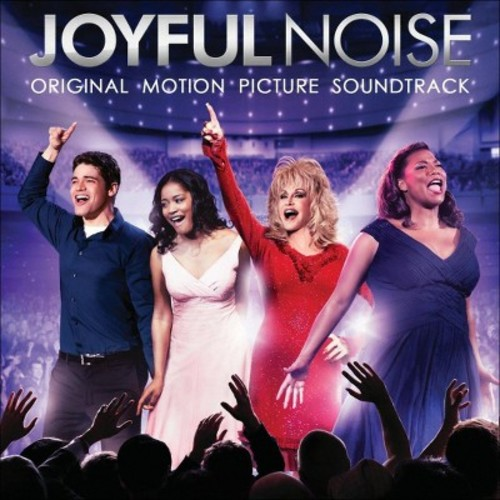 Original Soundtrack - Joyful Noise (Original Motion Picture Soundtrack) (CD)