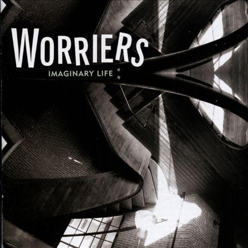 Imaginary Life [CD]