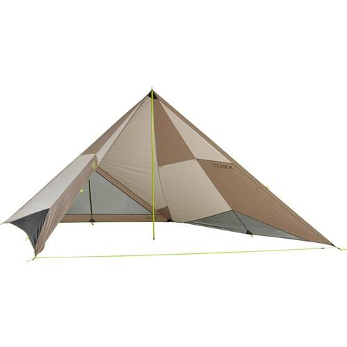Mirada Shelter