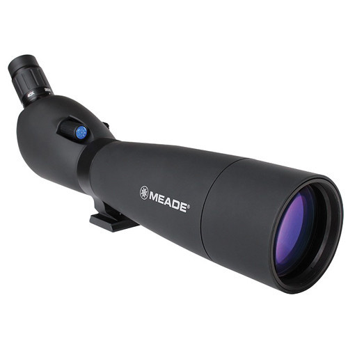 20-60x80mm Wilderness Spotting Scope (Angled Viewing)