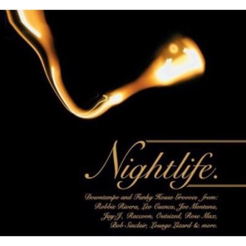 Nightlife [2011] [CD]