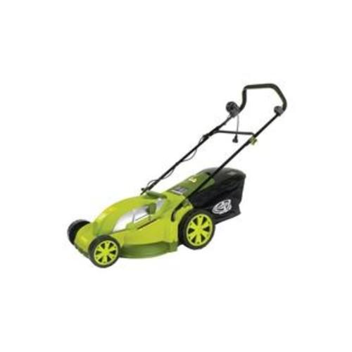 Snow Joe Sun Joe MJ403E Mow Joe 17-Inch 13-Amp Electric Lawn Mower/Mulcher