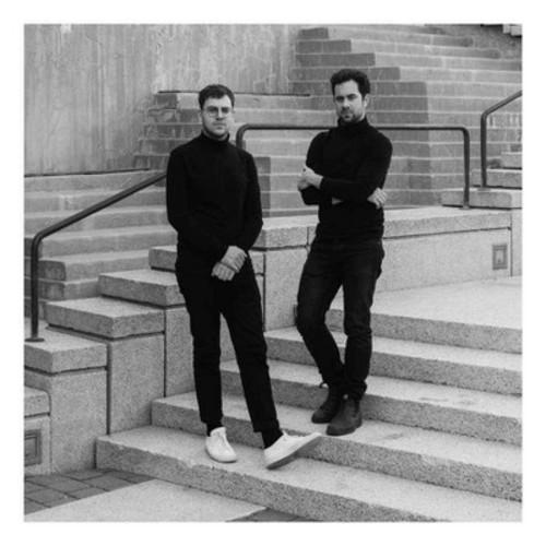 Jean-Michel Blais & Cfcf - Cascades [Vinyl]