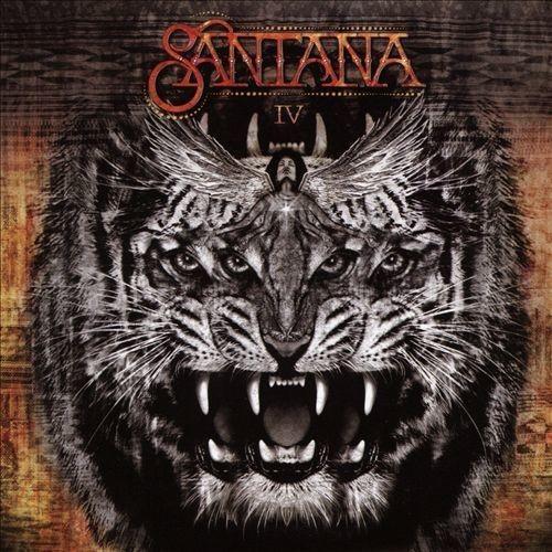 Santana IV [CD]