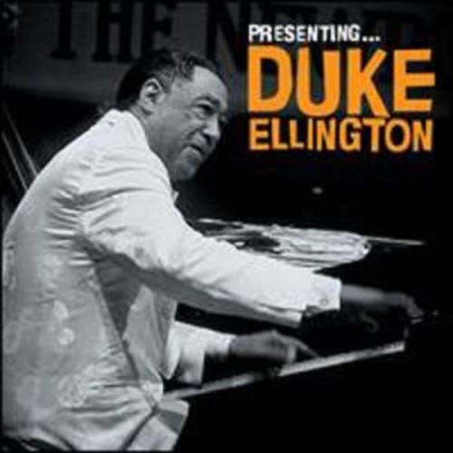 Presenting Duke Ellington By Duke Ellington (Audio CD)