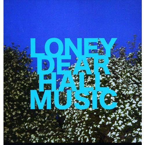 Hall Music [CD]