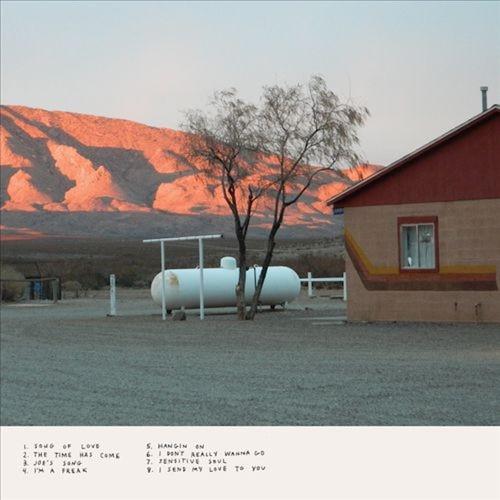 Time Has Come [LP] - VINYL