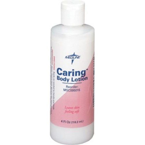 Caring Body Lotions