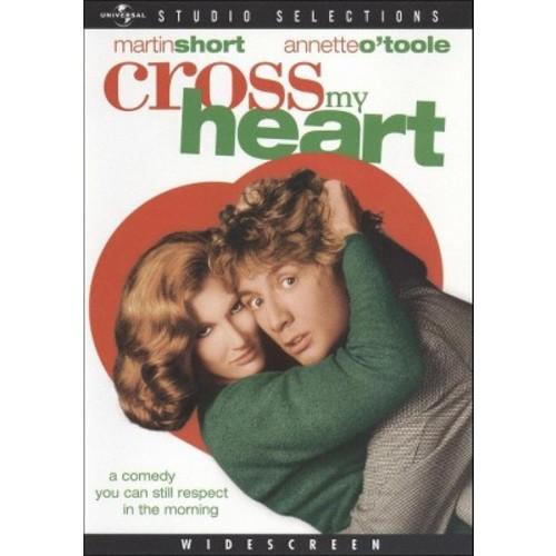 Cross My Heart (DVD)