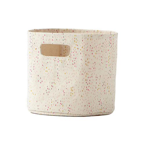 Showers Kids' Bin, Pink