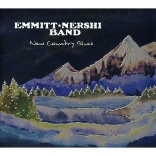 Country Blues [CD]