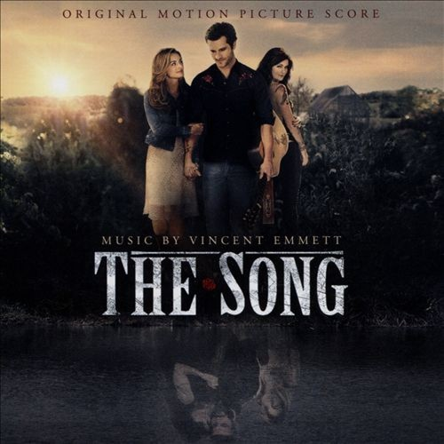 The Song [Original Motion Picture Score] [CD]