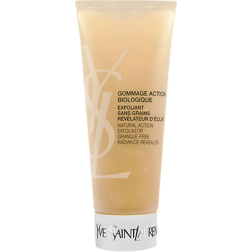 Yves Saint Laurent Beauty Gommage Natural Action Exfoliator