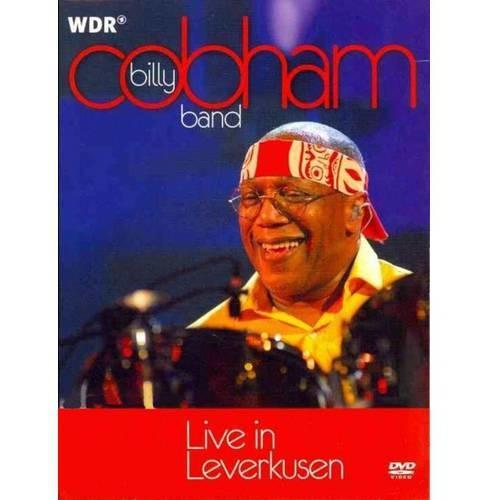 Live in Leverkusen [DVD]