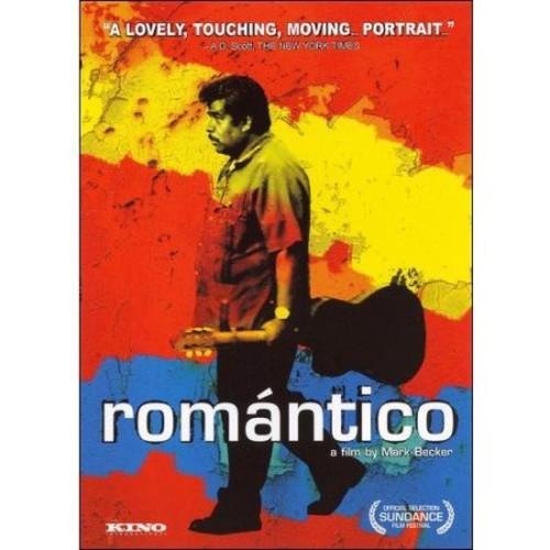 KINO INTERNATIONAL VIDEO Romantico