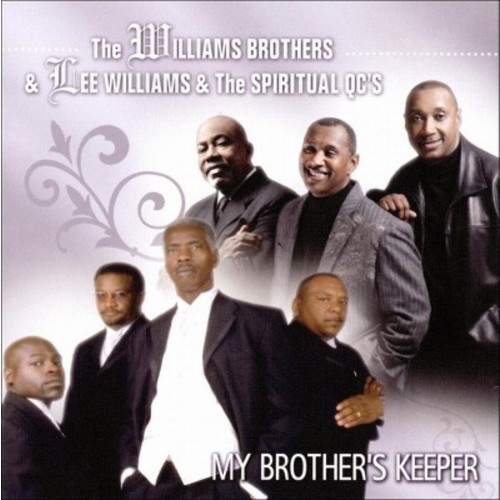 My Brother's Keeper [CD]