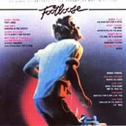 Footloose [Original Motion Picture Soundtrack] [CD]