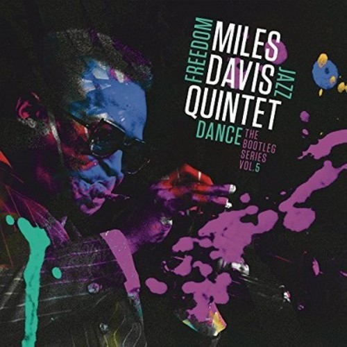 Miles Davis - Miles Davis Quintet:Freedom/Bootleg V (Vinyl)