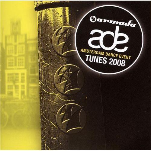 A.D.E. Tunes 2008 [CD]