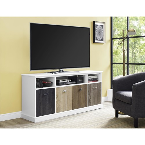 Dorel Home Furnishings Mercer White 60