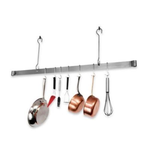 Enclume 36-Inch Offset Hook Ceiling Bar Rack